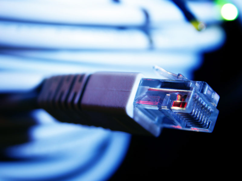 Network Cable - Telecoms Solutions