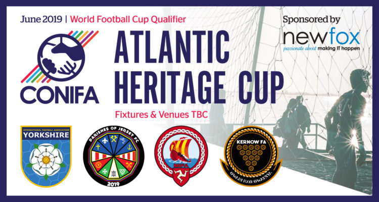 The Atlantic Heritage Cup Is Coming To Yorkshire This June