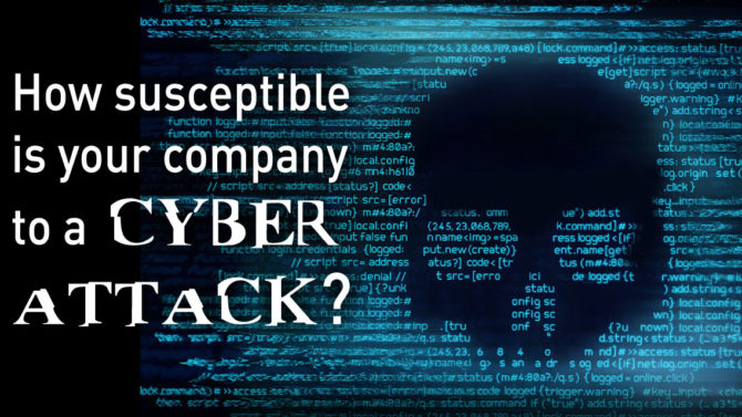Cyber Attack Simulation