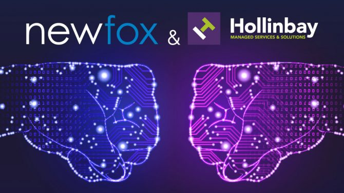 Newfox & Hollinbay Merger